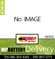 PUMA BATTERY รุ่น NX120L