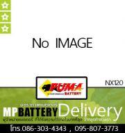 PUMA BATTERY รุ่น NX120